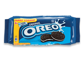 Oreo Double Pack