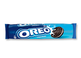Oreo Oreo Snack Packs Ten
